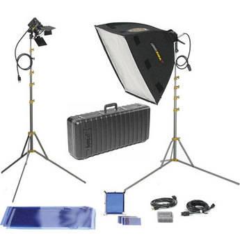 Lowel Rifa eX 55 Pro, TO-83 Hard Case Kit