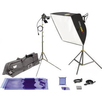Lowel Rifa eX 88 Pro Kit, LB-40 Soft Kit