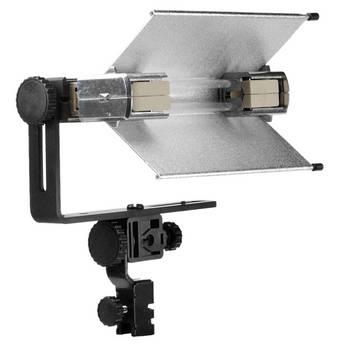 Lowel V-Light 500 Watt Tungsten Flood Light (230-240V)