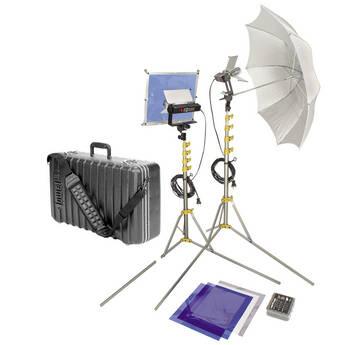 Lowel GO Easy V Kit, GO-85 Hard Case