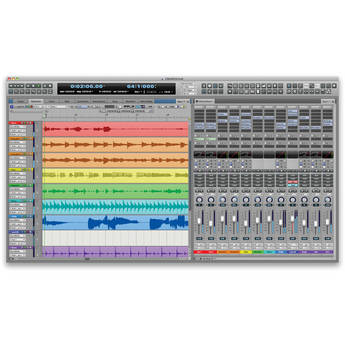 MOTU Digital Performer 8 - Audio Workstation Software with MIDI Sequencing (Competitive Upgrade)