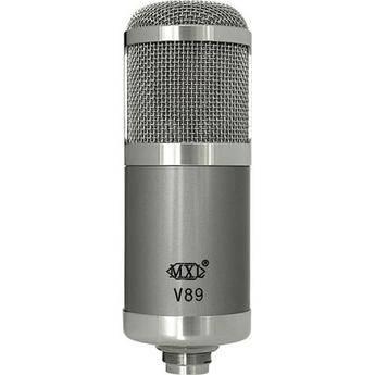 MXL V89 Large-Diaphragm Condenser Microphone