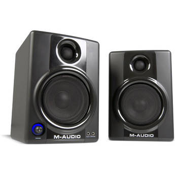 M-Audio AV 40 Active 2-Way Desktop Monitor Speakers (Pair)