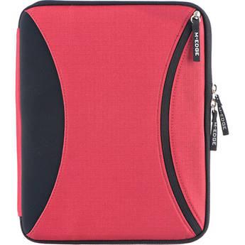 M-Edge Latitude Jacket (Red)