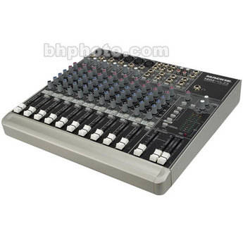 Mackie 1402-VLZ3 Fourteen Channel Mixer