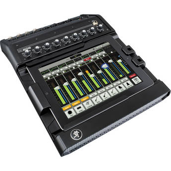 Mackie DL806 8-Channel Digital Mixer with iPad Control