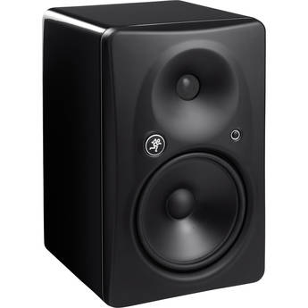"Mackie HR824mk2 - 250W 8.75"" Two-Way Active Studio Monitor"