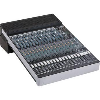 Mackie Onyx 1640i - 16-Channel FireWire Recording Mixer