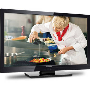 "Magnavox 39MF412B 39"" 1080p LCD HDTV"