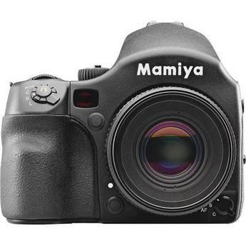 Mamiya DL28 Digital SLR Kit
