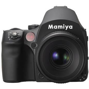 Mamiya 645DF SLR Medium Format Autofocus Digital Camera Body