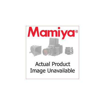 Mamiya DL/DM LCD Protective Cover for the DL/DM Digital Cameras