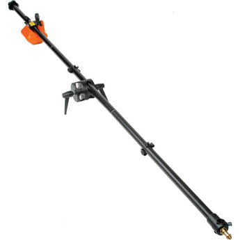 Manfrotto Boom Assembly, Black - 6.5' (2m)
