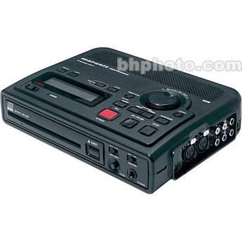 Marantz CDR-310 2-Channel Stereo/Mono Portable MP3/CD Recorder