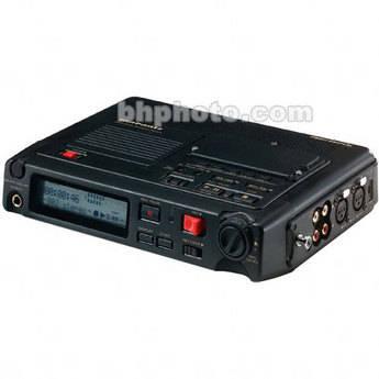 Marantz PMD-670 Portable CompactFlash Recorder