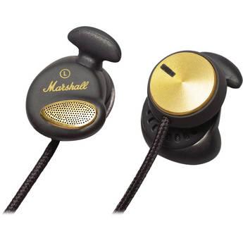 Marshall Audio Minor In-Ear Stereo Headphones