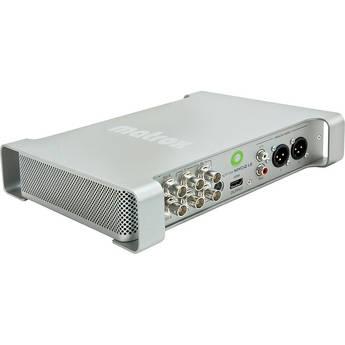 Matrox MXO2 LE with MAX (Desktop)