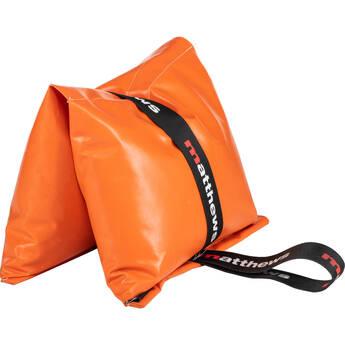 Matthews Water Repellant Sandbag - 35 lb