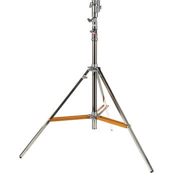 Matthews Hollywood Combo Steel Stand - 11.3' (3.4m)
