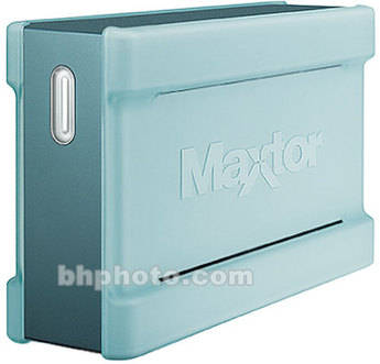 Maxtor One Touch Iii Drivers