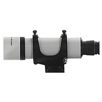 Meade #829 8x50 Rear-Focus Viewfinder (White)