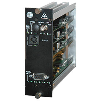 Meridian Technologies DR-1S2A-1 Multimode 10-Bit S-Video Receiver Card