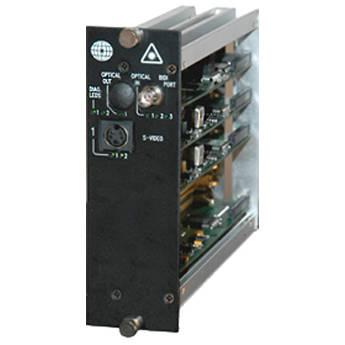 Meridian Technologies DR-1S-1  Fiber Transmission System (Receiver)
