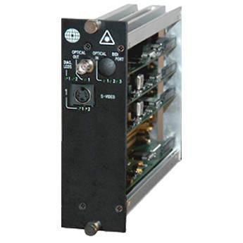 Meridian Technologies DT-1S-1  Fiber Transmission System (Transmitter)