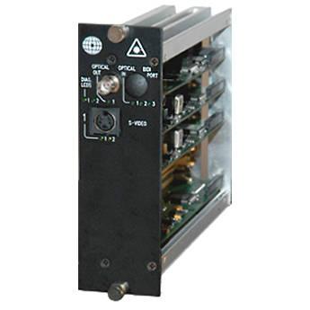Meridian Technologies DT-1S-3  Fiber Transmission System (Transmitter)