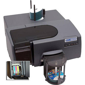 Microboards MX-2 Disc Publisher