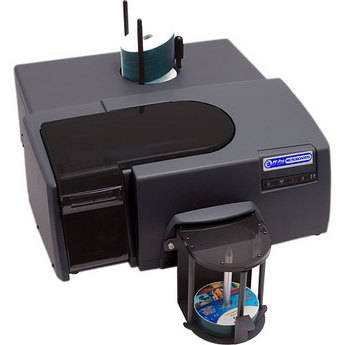 Microboards PF-Pro Autoprinter Optical Disc Printer