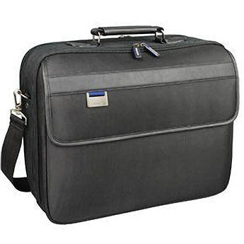 "Microsoft Carrying Case for 15.6"" Notebook (Black)"