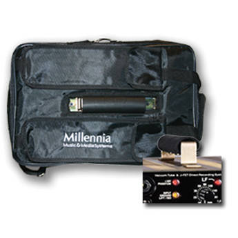 Millennia Cordura Gig Bag for TD-1
