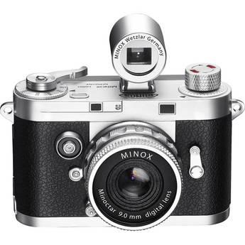 Minox DCC 5.1 Digital Classic Camera