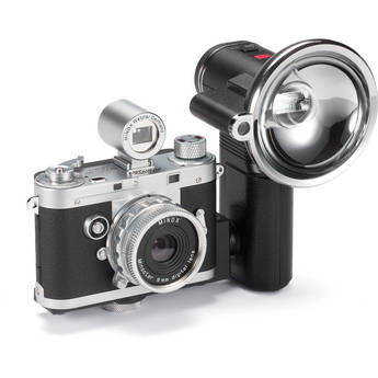 Minox DCC 5.1 Camera W/Classic Camera Flash