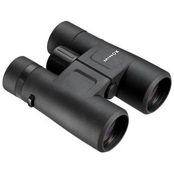 Minox BV 10x42 BRW Binocular