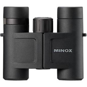 Minox BV 10x25 BRW Binocular