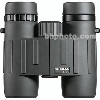 Minox 8x32 BD BL Aspherical Binocular