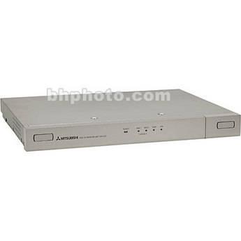 Mitsubishi DX-ZD5UE500 500GB HDD Expansion Unit for DVRs