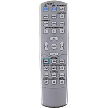 Mitsubishi HC5000REM Projector Remote Control