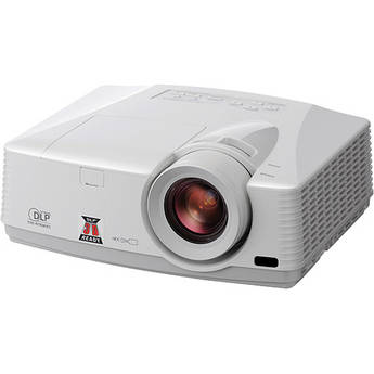 Mitsubishi XD560U XGA DLP Projector