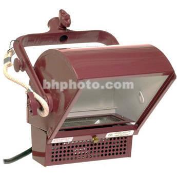 Mole-Richardson Mini Softlite 650 Watt Tungsten Light