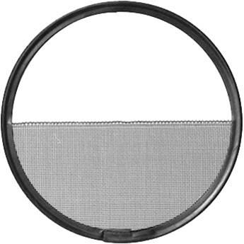 Mole-Richardson Scrim - Half Single Stainless Steel for Mole Par