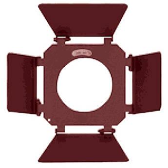 "Mole-Richardson 4-Way/4-Leaf Barndoor Set for 12"" Junior Solarspot"