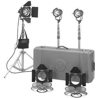 Mole-Richardson Teenie-Weenie Tungsten Light Kit