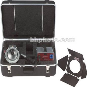 Mole-Richardson DigiMole 200W HMI PAR AC 1 Light  Kit (90-240V AC)