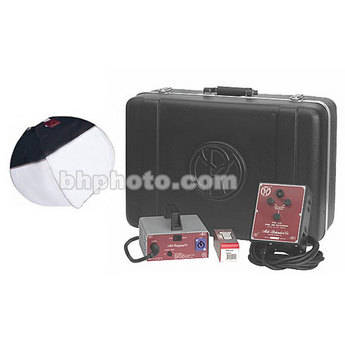 Mole-Richardson MoleSource 200 Watt Pro Kit (90-240V)