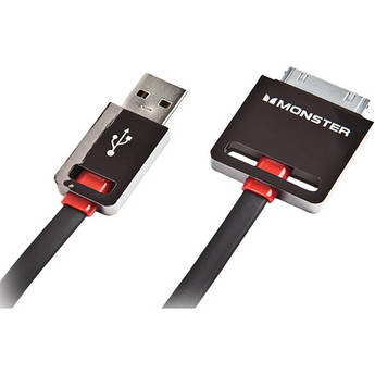 Monster Cable iCable Dock Connect Cable (3.2')