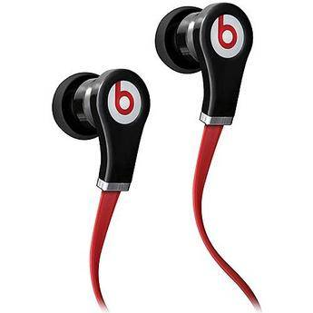 Monster Power Beats by Dr. Dre Tour High-Resolution In-Ear Headphones