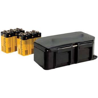 Morovision PP-3 9-Volt Battery Box